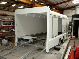 Body Panels Kit Car Body Panels